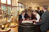 400 Jahre JSG Ahrweiler - Bürgermeisterempfang