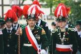 Schützenfest 2010 - Fronleichnam