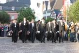Schützenfest 2012 - Samstag, 02.06.2012