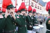 Schützenfest 2014 - Samstag, 14.06.2014